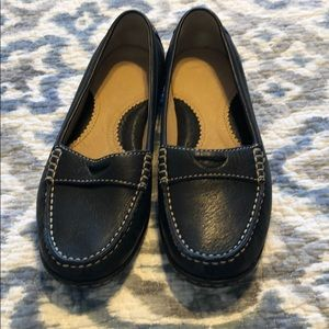 Lands' End Loafers